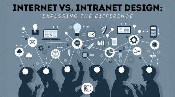 Internet Vs. Intranet Design: Exploring The Difference