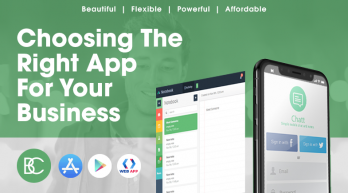 Choosing The Right App For Your Business
