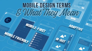 Mobile Design Terms and What They Mean