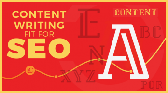 Content Writing Fit For SEO