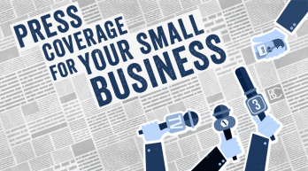 Press Coverage for Your Small Business