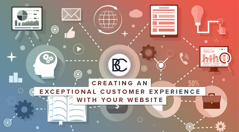 Creating an Exceptional Customer Experience With Your Website