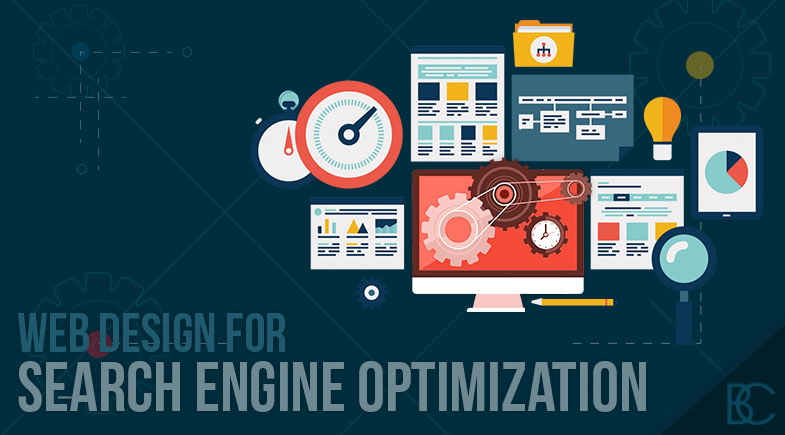 Web Design for Search Engine Optimization