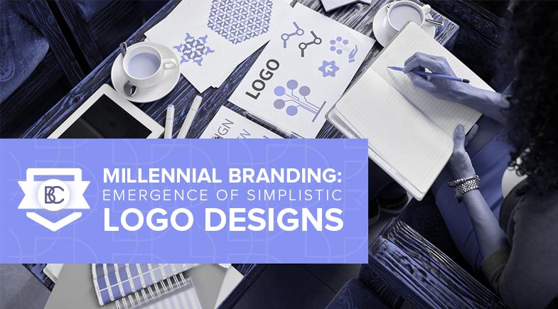 Millennial Branding: Emergence of Simplistic Logo Designs