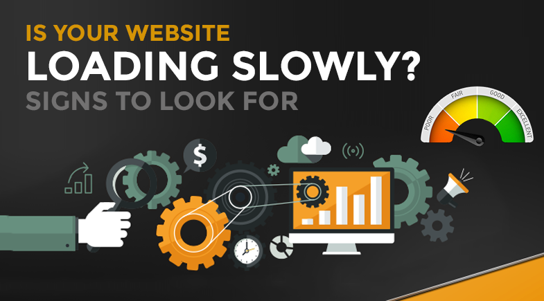 Is Your Website Loading Slowly?