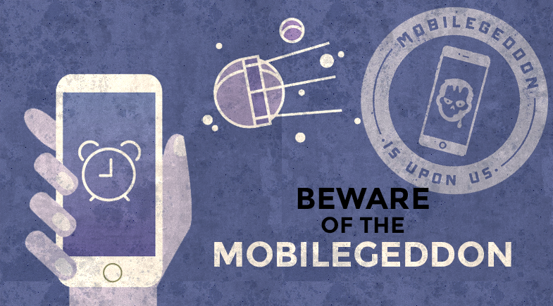 Beware of the Mobilegeddon!