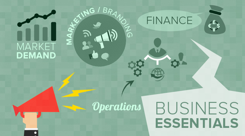 4 Essentials Every Business Must Have
